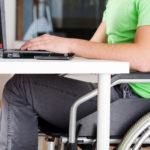 Трудовая реабилитация инвалидов