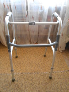 перечень технических средств реабилитации инвалидов