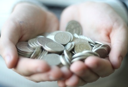 Зарплата ниже МРОТ