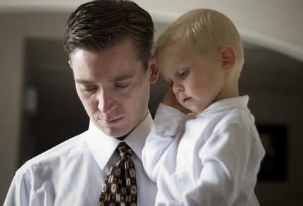 Как забрать детей у бывшей жены