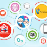 Пенсионный фонд и «Ростелеком» объявляют о проведении IV Всероссийского конкурса «Спасибо интернету – 2018»