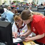 На сайте ПФР пройдет трансляция 8-го Всероссийского чемпионата по компьютерному многоборью среди пенсионеров