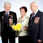 ПФР обеспечил единовременную выплату ко Дню Победы инвалидам и участникам Великой Отечественной войны
