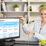 55 тысяч обращений к электронным сервисам ПФР поступает ежедневно через личный кабинет гражданина