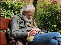 как выспаться пожилому человеку